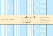 My Paper Designs