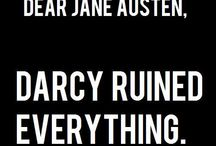 my favourite Jane Austen