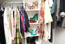 Closets inspirations