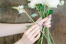 Flowers / Flowers, wedding, family, love, nice, happy