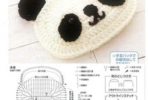 Crochet Time ! / by Joyce Tjin