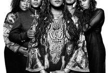 Family: Sisters / by Kamalani Hurley