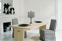 Diningroom / by HOME INTERIOR DESIGN IDEAS magazine