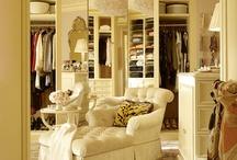 Keepmehappy: Closet