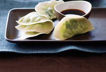 Asian Recipes / by Mistress Jennie