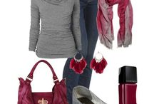 fall outfits / by Bethany Terry