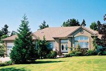Favorite home designs