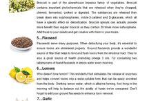 Comer saúde / Dicas de nutrição