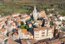Horvátország / A legszebb horvátországi úticélok