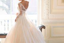 Wedding / Wedding Dressses