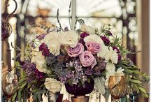Lavender and Purple Wedding / by Audrey Jeanne's