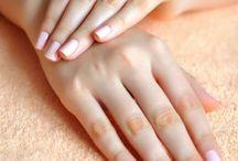 γερά νύχια