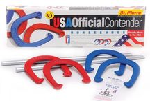 Sports & Outdoors - Lawn Games