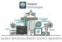 Mobile App Development Agency Aberdeen