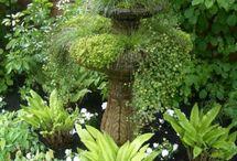 Puutarhaideoita Garden