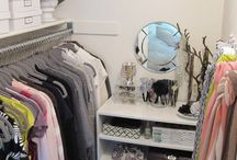 Dressing Room~