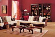 Hindu Decoration, Colorful and Warm Designs