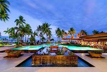 FIJI - Sheraton Fiji Resort / Sheraton Fiji Resort