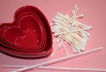 Valentines Party / by Nadia Ellis