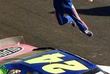 Jeff Gordon / by Hunter Young