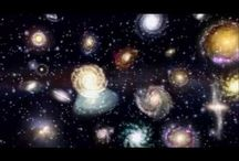 Mysteries of Universe