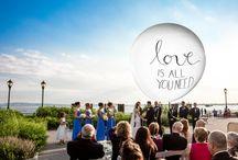 Jess & Alex's Wedding - June 2015 / Battery Gardens, New York, NY Photos by Justin McCallum Photography Sound and Music by Jane Elizabeth of Stylus DJ Entertainment