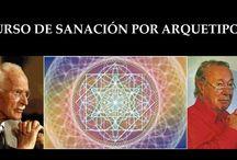 CURSO DE SANACION POR ARQUETIPOS