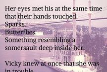 Romance Novel: A Piece of My Heart by Cindi Page