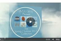 Spring & Summer 2013 / by AZULI SKYE