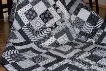 Quilt Ideas / by Kristi Stephens