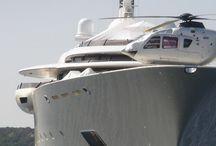 Amazing yacht / Amazing yacht