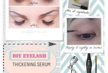 Beauty tips / Makeup, skin care