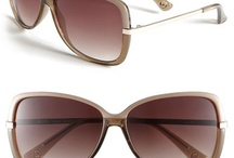 Sunglasses / by monica RAMOS