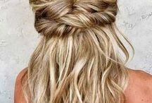 Lovely Hair❤