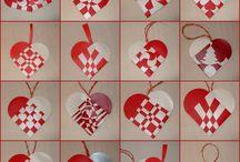 Jule Hjerter og Flitterstas