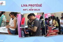 LIVA Protégé 2015 - New Delhi Roadshow