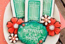 Fabulous Sugar Cookies