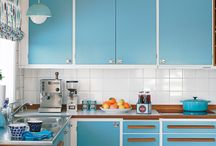In the future kitchen