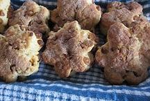 panera cinnamon scones