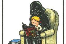 Star Wars Reads Day Ideas!