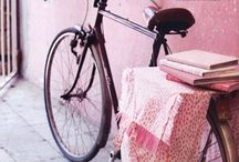 bikes to paint, and other things / by Patti Green