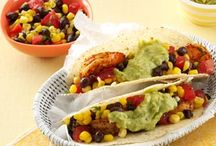 Taco Tuesdays  / We're celebrating each Tuesday with tacos! Try out some of our favorite south of the border recipes and spice up your breakfast, lunch or dinner. Would you like to submit your favorite taco dish to share? Send your ideas to bestchoice@awginc.com. Original recipes only please.