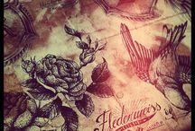 Tattoos / FLEDERWEISS ESTÚDIO - Tatuagens Exclusivas fwstattoo@gmail.com