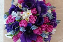 Spring Wedding Flowers / Spring Wedding Flowers