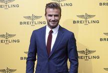 The Suit, wear it well