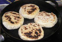 Beltane Recipes