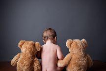 babies and children