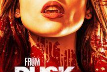 #Form Dusk Till Dawn: The Series