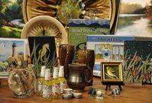 North Carolina Fine Art & Gifts