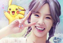 SNSD / Yoona ♥️ Taeyeon ♥️ Tiffany ♥️ Seohyun ♥️ Yu-ri ♥️ Sooyoung ♥️ Sunny ♥️ Hyoyeon ♥️ Jessica